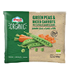 Organic Frozen Products